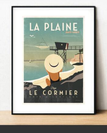 affiche_la_plaine_sur_mer