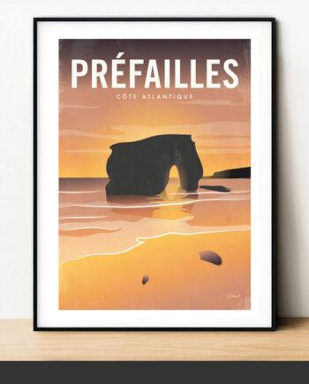 affiche_prefailles
