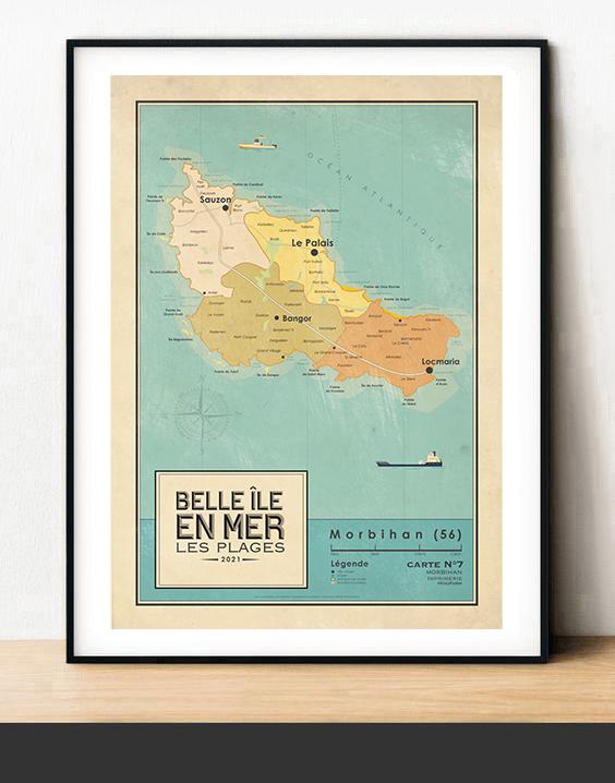 carte-de-belle-île-en-mer